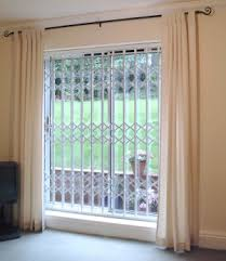Patio Door Security Shutters Seceuroguard 1000 Security Shutters And Grilles From Samson