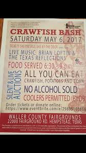 Texas Crawfish Barn Brian Loftin Band Home Facebook