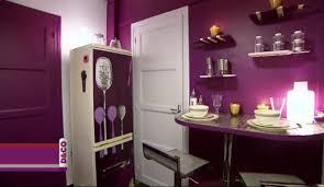 cuisine aubergine et gris chambre gris et aubergine chambre chambre beige et aubergine