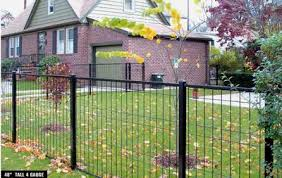 patriot steel wire fencing 4 patriot ornamental wire