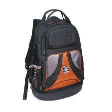 pro black friday sale home depot klein tools 20 in tradesman pro organizer backpack black 55421bp
