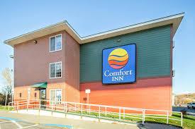 Comfort Suites Anchorage Alaska Comfort Inn Downtown Ship Creek 2017 Room Prices Deals