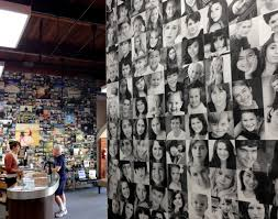 color services inspires with a unique photo collage wall mural photo wall mural