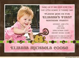 1st birthday invitation card maker birthday card some beautiful