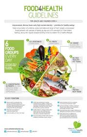 anh food4health plate the starting point for metabolic
