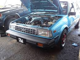 nissan sunny old model general info and pics classic nissan forum