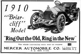 the 1910 model 30 mercer u2013 the pride of trenton new jersey the