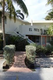 El Patio Restaurant Fort Myers Fl El Patio Motel Key West Fl United States Overview Priceline Com