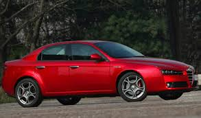 alfa romeo 159 1750 tbi 2010 azh cars