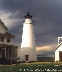 Lighthouse Light Chesapeake Chapter Us Lighthouse Society Our Lighthouse