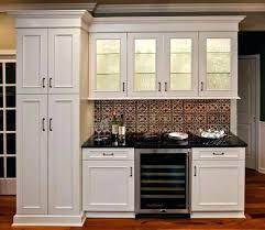 Tin Tiles For Backsplash In Kitchen Tin Backsplash Tiles Dsmreferral
