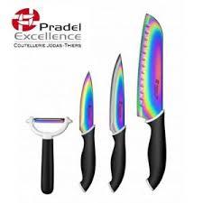 malette de couteaux de cuisine pas cher malette de couteau cuisine achat vente pas cher