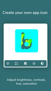 apk icon changer app icon changer app name changer apk free tools app