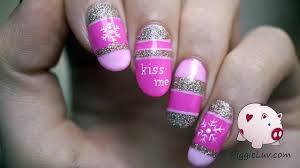 sarabeautycorner diy nail art tools with 5 easy nail art designs