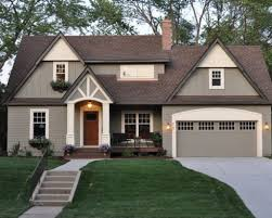 Home Color Combination House Color Combinations Exterior Home Design