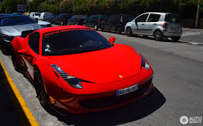 widebody ferrari ferrari 458 italia liberty walk widebody 11 november 2016