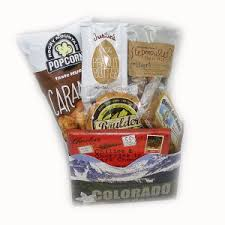 colorado gift baskets themed gift baskets from basket kase colorado