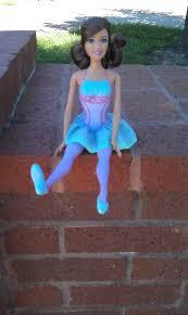 2 barbie barbie ugly barbie tayloring ideas