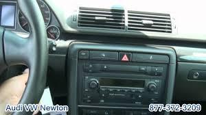 2003 Audi A4 Sedan 2005 Audi A4 1 8t Quattro Sport Sedan Youtube