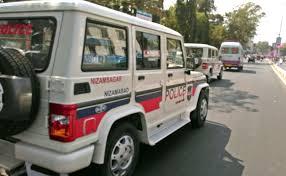 police jeep file nizamabad police suv2 jpg wikimedia commons