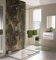 Bathroom Shower Panels Bathroom Shower Wall Panels Decor Home Designs Insight