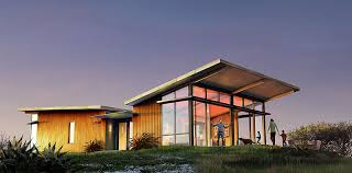 Jetson Green Stillwater Dwellings Launches Green Contemporary - Modern design prefab homes