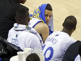 How Much Does Stephen Curry Bench Warriors U0027 Stephen Curry Searching For Nba Finals Defining Moment