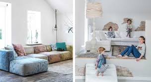 Decoration Maison Campagne Chic by