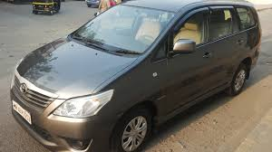 toyota for sale 2012 used toyota innova 7 str for sale in mumbai 2012 gx used cars