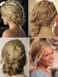 hairstyles for a wedding for medium length hair 20 magical updos dedicated to medium length hair