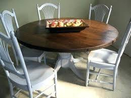 round farmhouse dining table u2013 mitventures co