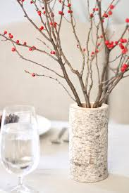 berry u0026 birch christmas table setting centerpieces tables and
