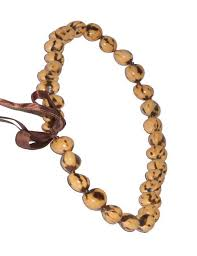 kukui nut beige polished kukui nut candlenut leis shaka time hawaii
