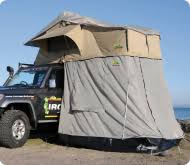 Iron Man Awning Ironman 4x4