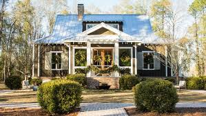 farmhouse plans southern living the best southern living house plans of 2017 southern living
