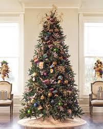 specialty tree ribbon balsam hill