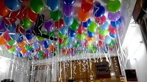 Birthday Decorations For Husband At Home Anniversary Birthday Surprise Room Decor Khoobsurat Event