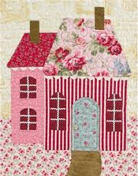 sweetheart houses quilt block 9 quilting planes trains