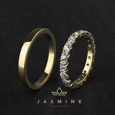 kamea obrucky zlatníctvo svadobné obrúčky zásnubné prstene