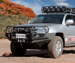 2005 toyota 4runner accessories toyota 4runner front and rear bumpers