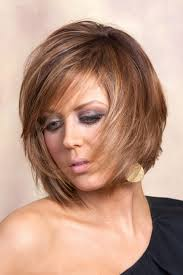 hairstyle short bob haircuts older women for 2016short with