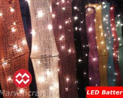 Battery Powered Patio Lights String Lights Etsy