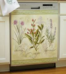 change your kitchen u0027s design by embellishing your appliances with