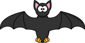 small bat small bat clipart 41