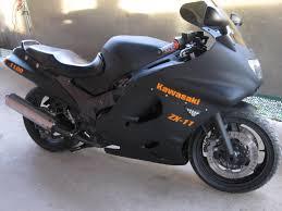 kawasaki zx 11 zzr 1100 motorbikes pinterest motorbikes
