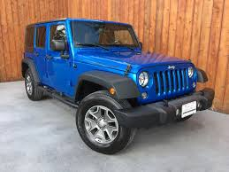 rubicon jeep blue finnicum group inventory of used cars for sale