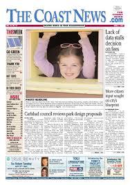the coast news april 1 2011 by coast news group issuu