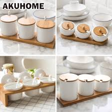 compare prices on wood kitchen jars online shopping buy low price
