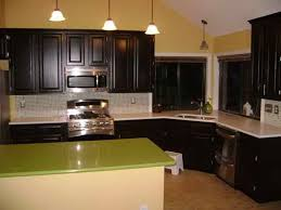 painting over kitchen cabinets refinishing stained kitchen cabinets best staining kitchen