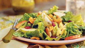 Garden Vegetable Salad by Quick U0026 Delicious Summer Salad Recipes Southern Living